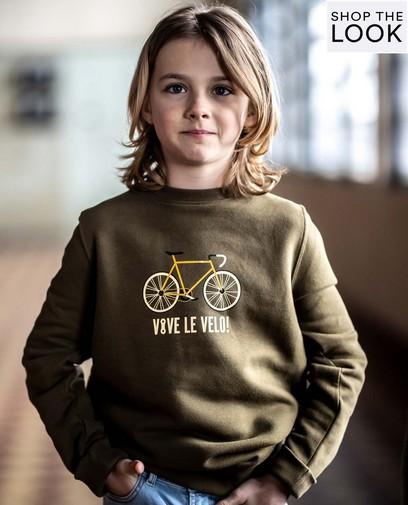 Sportief op je fiets